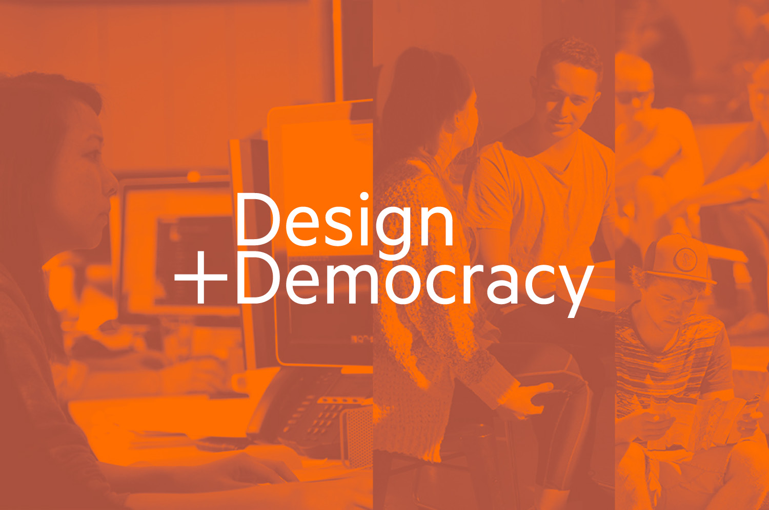 The Design+Democracy Project