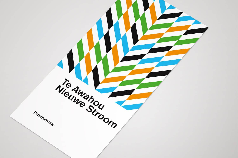 Te Awahou Nieuwe Stroom