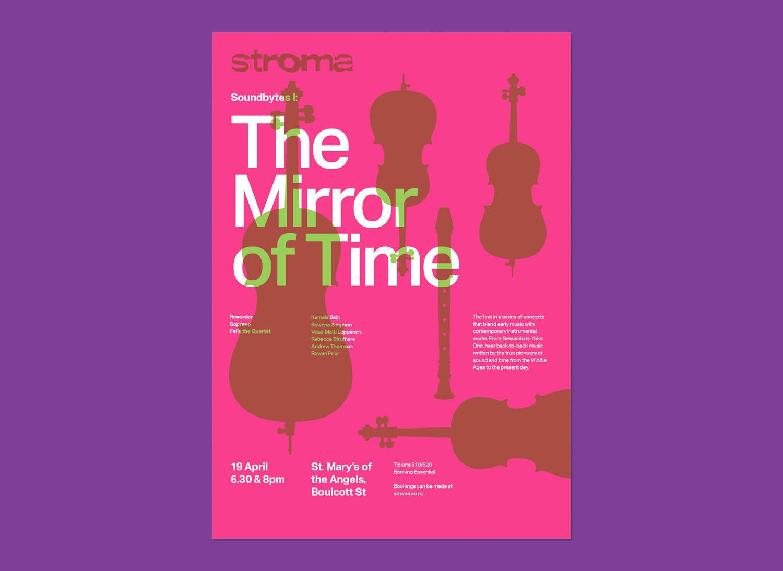 Stroma: Soundbytes