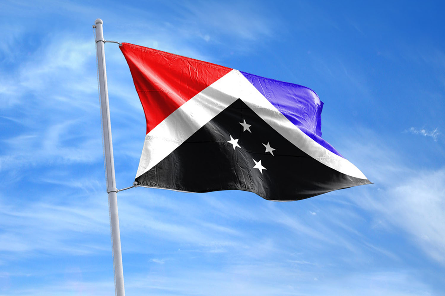 Flags of New Zealand